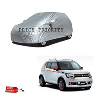 Body Cover / Sarung Mobil Suzuki Ignis Polyesther 100% Waterproof