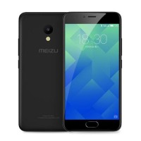 harga Meizu M5 Smartphone - Ram 2gb/16gb - 4g Lte - Gold & Grey Tokopedia.com