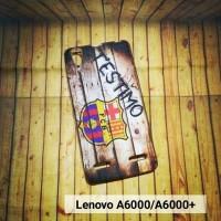 LENOVO A6000/A6000+ CASE CUSTOM HP