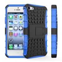 RUGGED ARMOR Iphone 4 4s 5 5c 5s SE 7 7+ plus case casing back cover