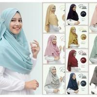 Harga pashmina instan raisa pastan raisa pashtan jilbab hijab instant | antitipu.com