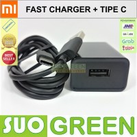 [ORIGINAL]MDY-03-AF Fast Charger Xiaomi Original for Mi5, Mi4S, Mi4C