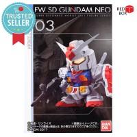 SD Gundam Neo RX-78-2 - Bandai