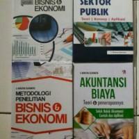 Obral Buku Akuntansi