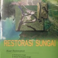 Restorasi Sungai-Agus Maryono