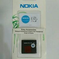 Battery Nokia BL-5X nokia 8800 Batre Baterai
