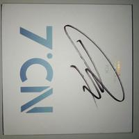 CNBLUE - Mini Album Vol.7 [7CN] - Signed Member Lee Jungshin