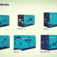 Generator Airman SDG Series Genset Harga distributor/ Murah/ Termurah