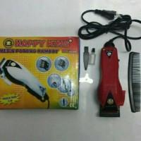 Happy king HK-900/alat cukur rambut