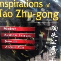 INSPIRATIONS OF TAO ZHU-GONG.. BY. WEE CHOW HOU