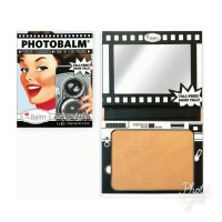 Photobalm powder foundation in Medium