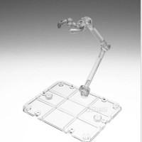 Jual Stand base action figure SHF/SIC/ROBOT Murah