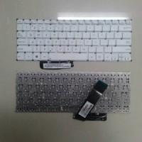 Keyboard Laptop Asus X200 X200C X200CA X200M X200MA PUTIH