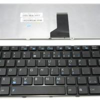 Keyboard Laptop Asus K42 K43 A42 A43 K42F A42F K42J A43S A43SJ HITAM