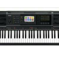 keyboard casio MZ X300 masih garansi