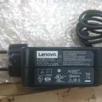 ADAPTOR - CHARGER LAPTOP LENOVO IDEAPAD 100 20V - 2.25A (4.0 X 1.7MM)