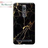 harga Custom Case Asus Zenfone 2 ( 5,5 Inch) Motif Marble Black Gold Tokopedia.com