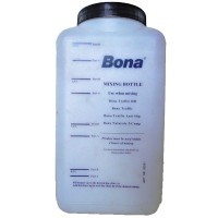 Bona Mix Bottle - Putih
