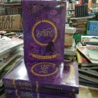 Novel BINTANG karya TERE-LIYE masih baru, segel toko dan original