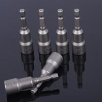Jual Mata Roofing Bor / Magnetic Nut Setter 8mm MAGNET SUPER Murah