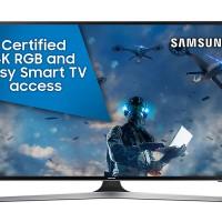 Samsung LED TV 50 Inch UHD 4K - UA50MU6100