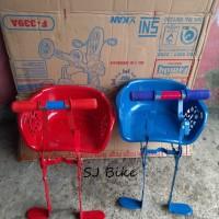 Kursi / Boncengan Anak Depan Sepeda