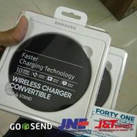 Jual Original 100% Samsung Wireless Charger Convertible EP - PG950 Murah