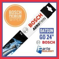 Wiper Premium BOSCH AEROTWIN Datsun Go - Datsun Go+ Panca