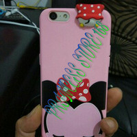 CASE HP OPPO A37 / A39 / A57 / NEO 9 BABY DISNEY 3D SOFTSHELL