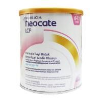 Jual susu neocate 328rb mengandung asam amino untuk alergi susu sapi Murah