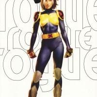 X-Men Icons: Rogue (Marvel Comics) (4 Book Series) [eBook/e-book]