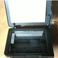 Scanner Printer Canon MP237