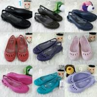 Sepatu Wanita / Cewek Crocs Malindi