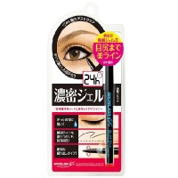 harga Bcl Slim Gel Pencil Liner Browlash Ex - Black Tokopedia.com
