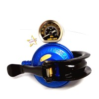 STARCAM SC-23M Supreme Regulator Gas
