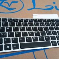 Keyboard Sony Vaio Y Series VPC YB 11 Inch Silver