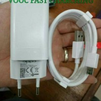Charger Oppo Vooc 4a Original F3 Plus,r7s,find 7, R7,r7 Lite, R9s