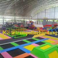 Trampoline Gym Park