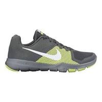 Sepatu Lari Running Nike Flex Control Grey Green Hijau Original Murah