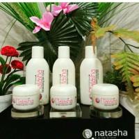 Natasha Skin Care Paket Komplit Lengkap WHITENING / GLOWING