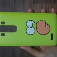 Hardcase Smartphone LG G4 / HP / Hand phone / Bekas / Casing