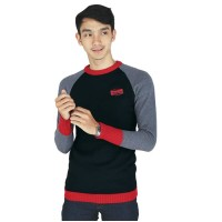 Jaket / Sweater Rajut Pria - RZM 096