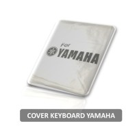 Jual COVER KEYBOARD - TRANSPARAN Murah