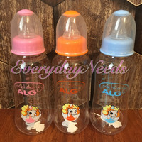 Jual Botol Susu Bayi Baby Milk Bottle 280ml BPA FREE FOOD GRADE A-8111E Murah