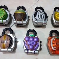 Kamen Rider Gaim Series Gashapon Lockseed - Normal Lockseed