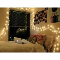 Jual Lampu Tumblr rumah warm white lamp led natal hiasan tumbler unik kamar Murah
