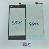TOUCHSCREEN TS ADVAN ADVANCE S50C / S 50C / S50 C