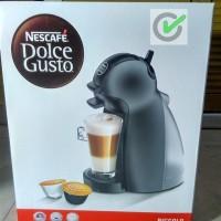Jual Coffee Maker Krups Nescafe Dolce Gusto - Piccolo - Mesin kopi Kapsul Murah
