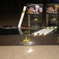 """Rokok Herbal RH Pakis Aji Kretek """"Nano BioTech"""""""