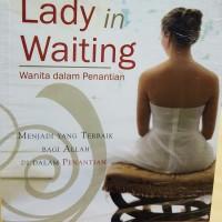 buku Lady in Waiting terjemahan indo